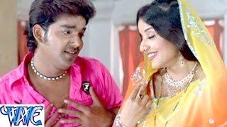 Bhauji Hamse Hanse Bole  - भौजी हमसे हँसे बोले के परी - Devra Bada Satavela - Bhojpuri Hit Songs HD