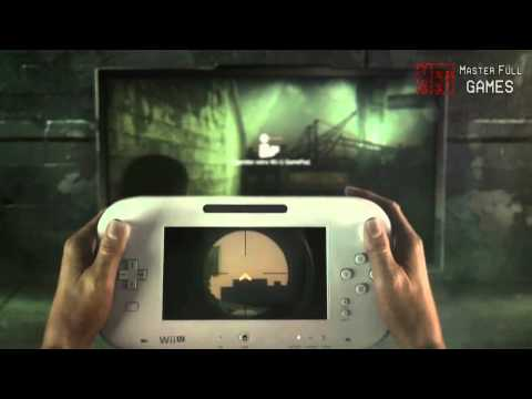 Trailer Legendado ZombiU - Tower of London Trailer