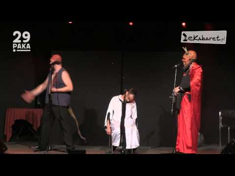 Kabaret DNO - Egzorcysta