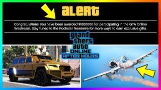 GTA Online After Hours DLC Update - MORE FREE Money Coming, NEW GTA 5 DLC Vehicle Releasing & MORE!