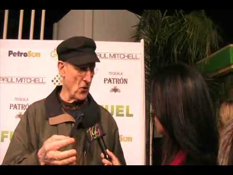 James Cromwell on Veganism and the Planet Veg Climate Alliance Video