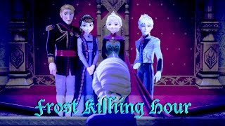 Jack & Elsa - Frost Killing Hour: A Family Tragedy