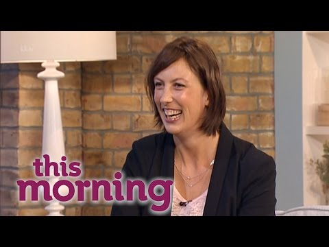 Miranda Hart On Ending Her Comedy Show | This Morning