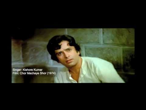 Ghungroo Ki Tarah (Sad Song)
