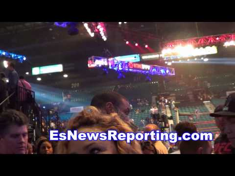 fan gets sick mayweather tmt boxing tattoo - EsNews boxing