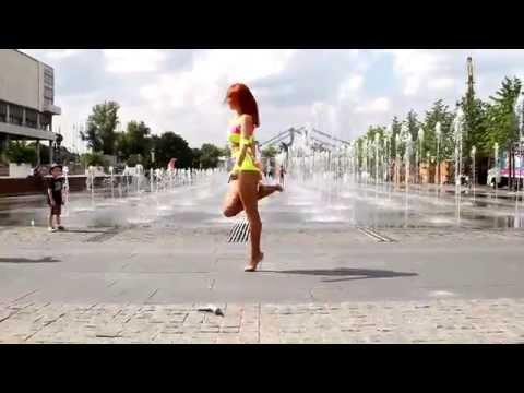 Лисичка Go-Go , лето2014