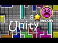 Download Mp3 Geometry Dash - Unity by Triaxis and Funnygame