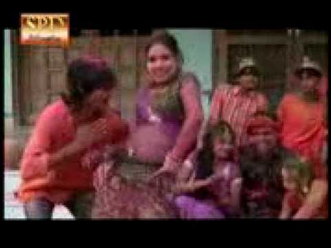 Bhojpuri Holi Chitrahar  (bhojpuri Holi Video Song) mpeg4.mp4 video