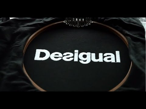 Desigual - Made with love