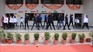Bande Hain Hum Uske Choreographed By Trilok Sir
