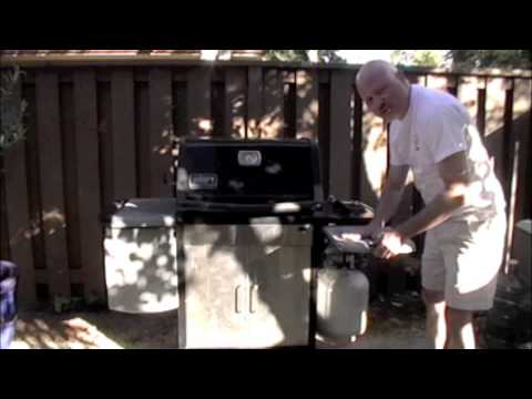 Weber Genesis Gas Grill Review
