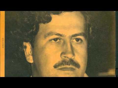 Mario El Cachorro Delgado - El Patron (Pablo Escobar) corrido 2015