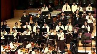 E. Elgar : Pomp and Circumstance March Op 39