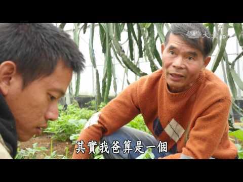 台綜-農夫與他的田-20170210 新農築夢合作社
