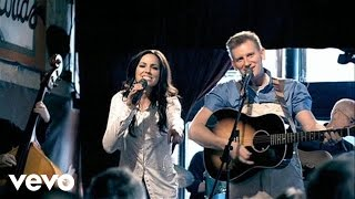 Joey + Rory Play The Song