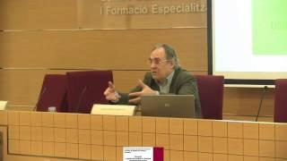 La gestió de qualitat en l'àmbit de l'Administració pública. Albert Serra
