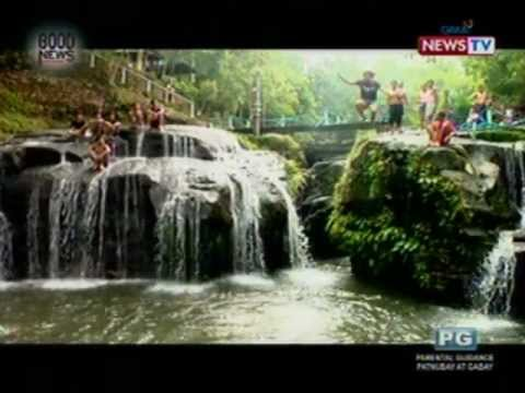 GN: Sulyapan ang mga summer getaways sa Cavite (050612)
