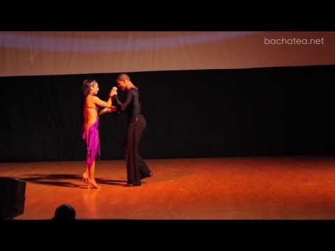 World Bachata Masters 2014 1er, 2do y 3er lugar.
