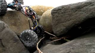 20140418 Crawler MOA- RC4WD Bully 2