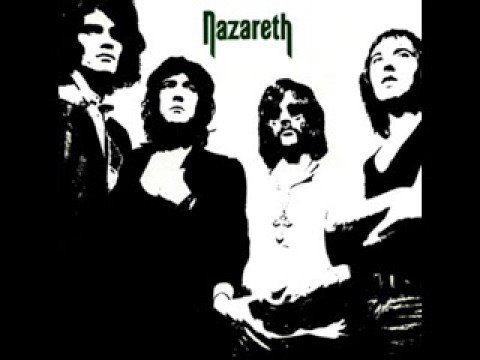 Nazareth - Fat Man