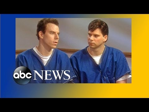 Lyle Menendez Speaks Out About Parents' Murder