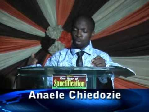 LATEST REVELATION OF HEAVEN AND HELL, PART1 BY ANAELE CHIEDOZIE +2348136098378