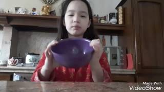 Как приготовить омлет.