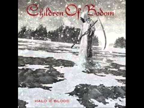 Children Of Bodom - One Bottle And A Knee Deep
