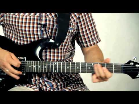 Jak Zagrać Solo Hey Joe Na Gitarze