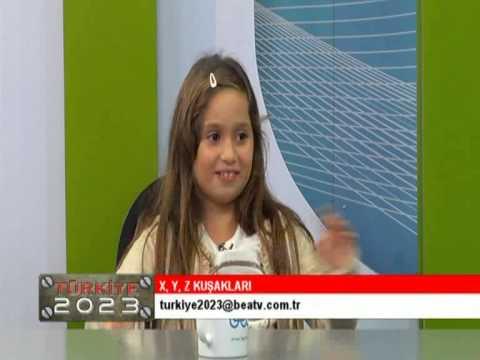 Türkiye 2023 | BEA TV | 20 Kasim | 1. Bölüm