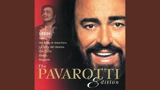Verdi Aida Act 1 34 Se Quel Guerrier Io Fossi Celeste Aida 34