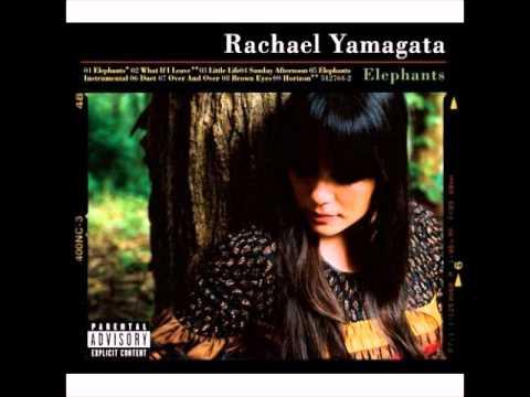 Rachael Yamagata - Brown Eyes