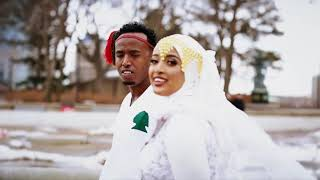 The best Oromo wedding tofik & Saadai  EDMONTON