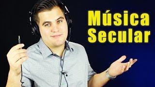 La música secular ¿Qué dice la Biblia?