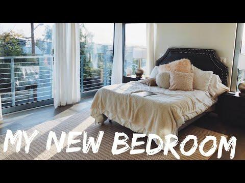 MY NEW BEDROOM TOUR !!