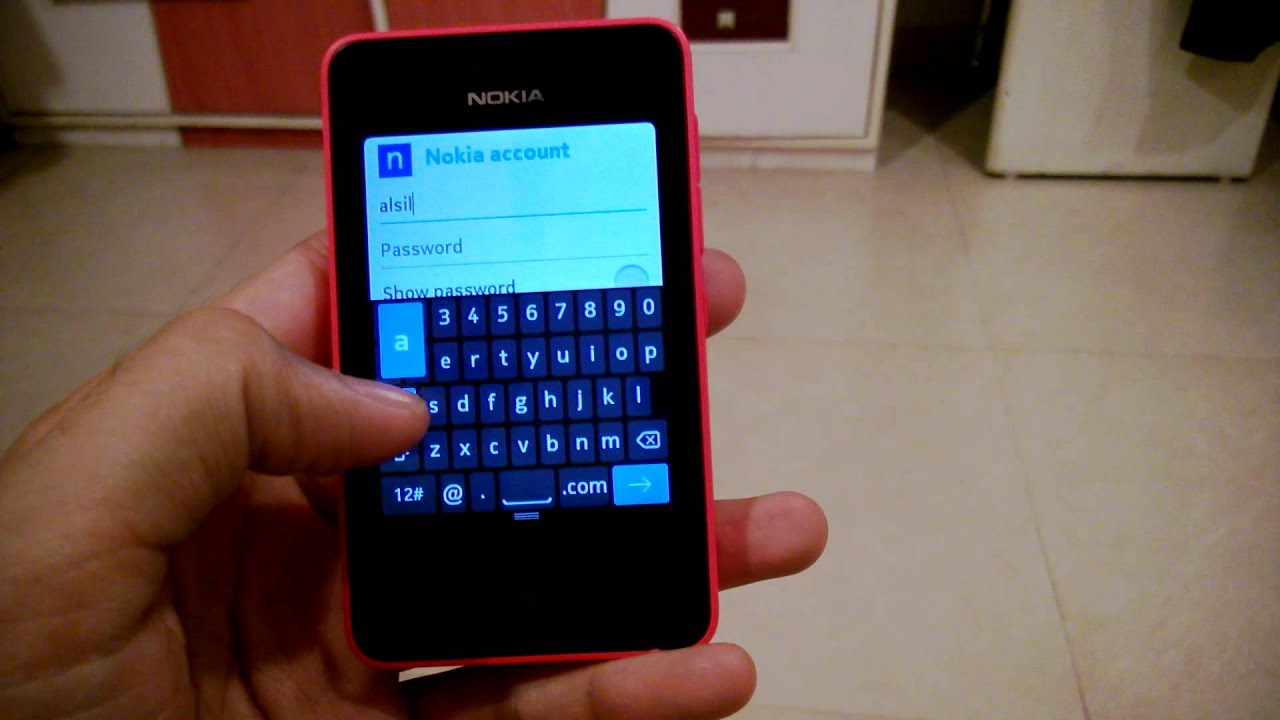 Asha Account Number Lookup. Nokia Asha 311 Menu Overview YouTube. Flashear Tel Fonos Nokia Serie Asha Con Nokia Care Suite YouTu