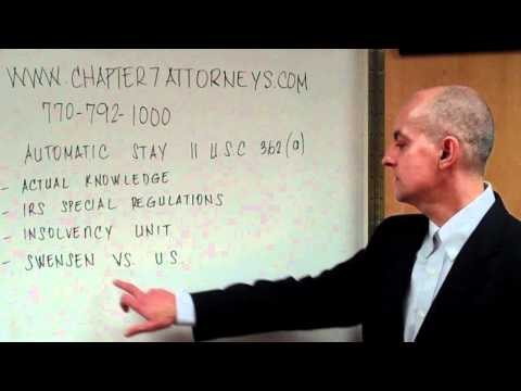 Filing A Chapter 7 Bankruptcy Case - Can A Creditor Sue You After?