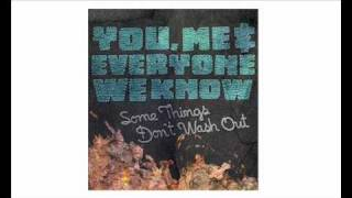Watch You Me  Everyone We Know Shock And Awe video