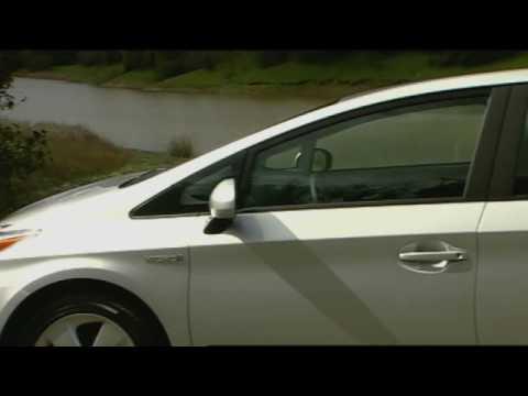 MotorWeek Road Test: 2010 Toyota Prius
