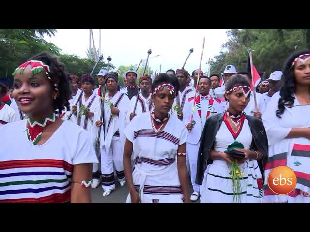 Discover Ethiopia Ireechaa 2018 Se 3 Ep 13