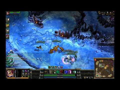League of Legends   Fiddlesticks   Part 4/4 [HD]