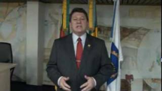 CREARS no Youtube - Presidente Alcides Capoani