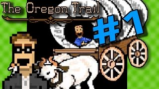 """Oregon Trail 