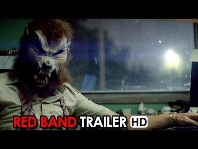 Triple 9 Official Red Band Trailer (2016) - Kate Winslet, Casey Affleck[HD]