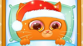 Bubbu My Virtual Pet - New Update Christmas - Play Fun Animal Pet Care & Makeover Games For Kids