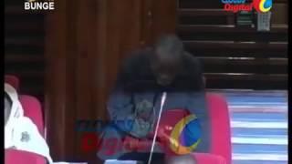 Wabunge wa Sasa hivi ni shida