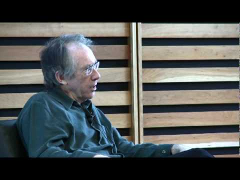 Ian McEwan, author of Solar