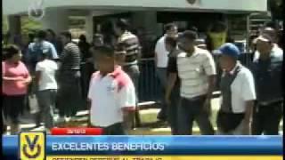 Chávez expropia Owens Illinois de Venezuela y anuncia \