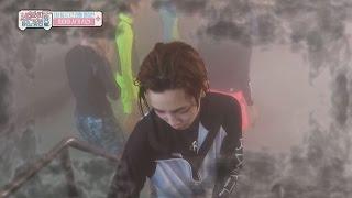 (SEVENTEEN One Fine Day in Japan EP.03) Dark Angel Yoonjeonghan's fraud case