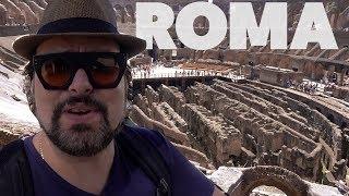 George Pop Ep 116 ROMA